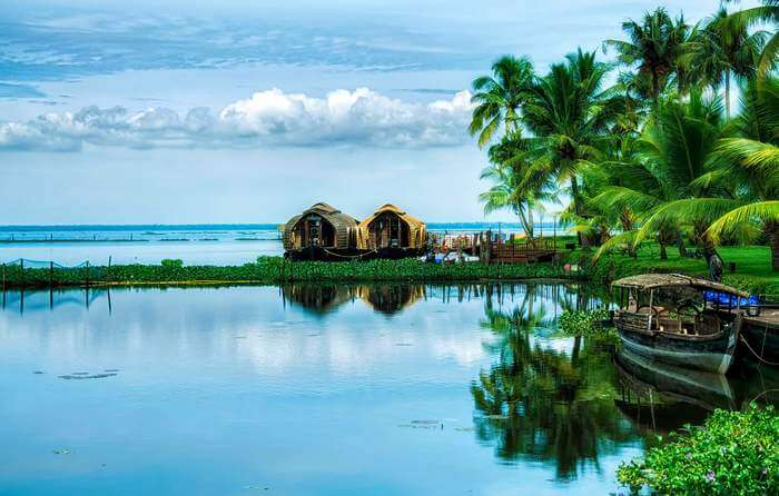 Beaches-and-backwaters-of-South-India