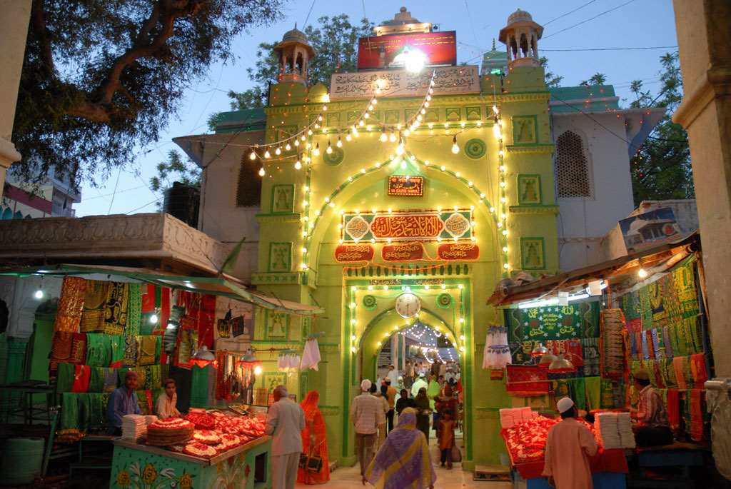 Ajmer Sharif in Ajmer: