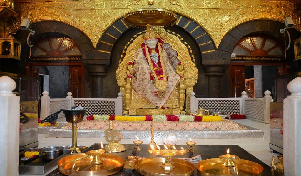 Shridi Sainath