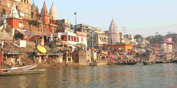 Varanasi: