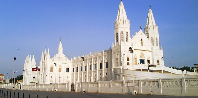 Velankanni Church:
